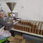 """Honige für die Regionalvermarktung bei """"Unser Land"""""""